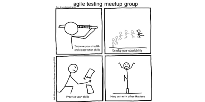 Agile Tour London 20th October - 20% discount. image