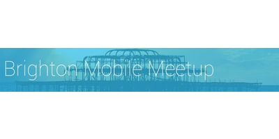 Brighton Mobile Meetup / Wednesday 13th September / Details Coming Soon image