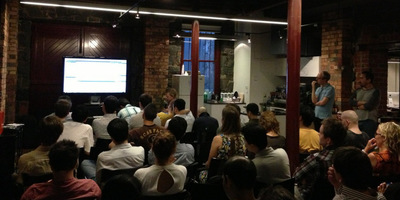 Melbourne Mobile Meetup image
