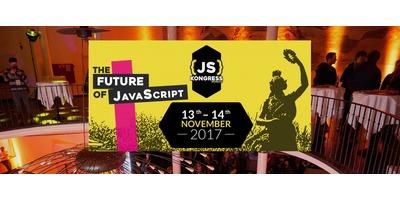 JS Kongress Munich - The Future of JavaScript image