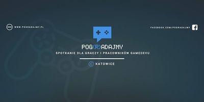 Pog(R)adajmy Katowice: Październik 2017 image
