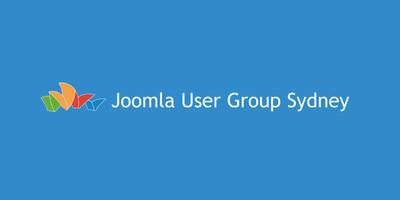 Joomla User Group Sydney Meetup image