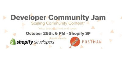 Developer Community Jam: Scaling Community Content image