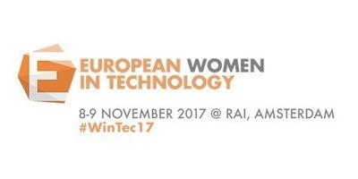 European Women in Technology 2017 image