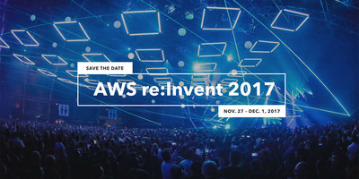 Amazon re:Invent 2017 image