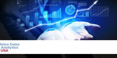 Telco Data Analytics USA 2017 image