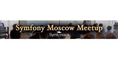 Symfony Moscow Meetup #13 - 8bit symfonyconf (17 oct 2017) image