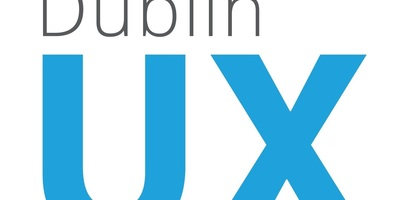 Dublin UX - The Business of Design image