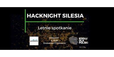 XXVI Silesia Hacknight Koduj dla Polski I Ewaluacja KdP image