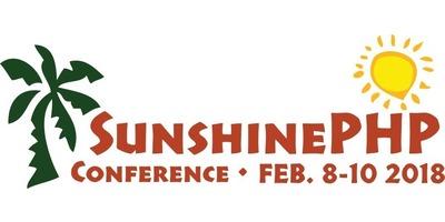 The SunshinePHP Developer Conference 2018 image