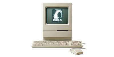 Ruby on Rails Development Hub image