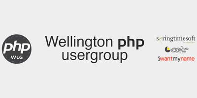 November Meetup - 5 year celebration of PHP User Group Wellington image