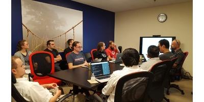 Using Clojure/Clojurescript on AWS image