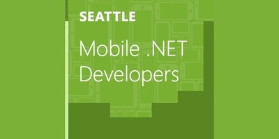 Seattle - Optimizing and Extending Xamarin.Forms Apps image