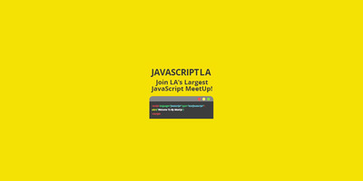 (Codesmith) Intro to Web Development image