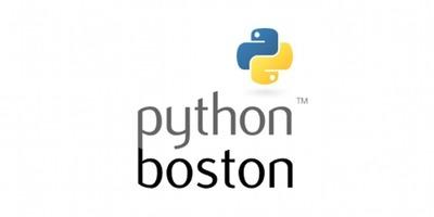Boston Python December Presentation Night image