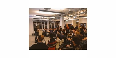 Developing as a Developer: Stack Overflow Meetup image