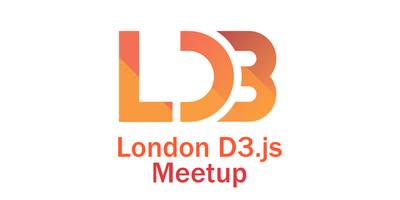 London d3.js 2015 Feb Meetup image