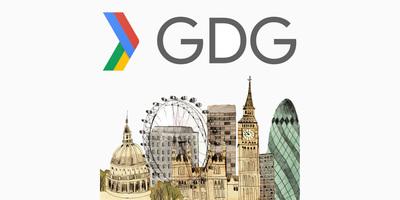 GDG DevFest London 2016 image