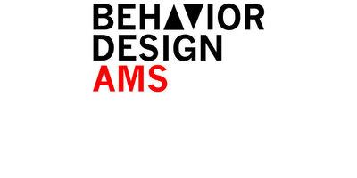 Behavior Design AMS #11 at e-Week; behavior design in marketing communications image