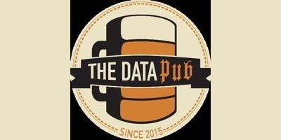 The Data Pub 1er Aniversario! #Datamales! image
