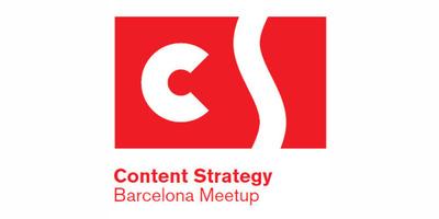 CSBCN March - Content & Beers image