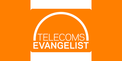 Telecoms Evangelist Meet Up - 4G and deployment image