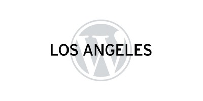 "(DTLA) ""Architecting WordPress for Massive Scale"" + ""Taking Risks with WP"" image"