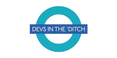 Devs in the Ditch - Node Edition image