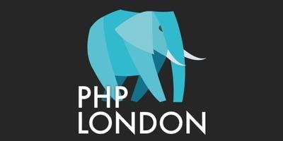 PHP London Christmas 2017 image