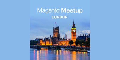 2nd August Meetup - Visitor Conversion, Google AMP and Headless Magento! image