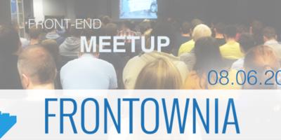 Frontownia #7 Meeting image