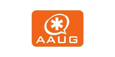 AAUG Astricon 2013 Dinner Social Tuesday @ 7:00 PM image