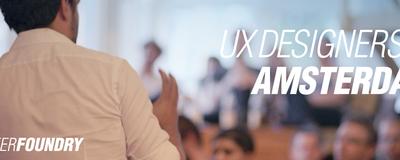 New Years Designers' Challenge - UX Hackathon image