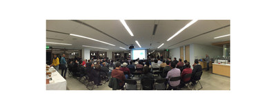 Docker, Kubernetes, CoreOS and Big Data in Apache CloudStack (Hosted at Apple) image