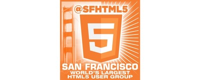 All about Polymer at SFHTML5 image