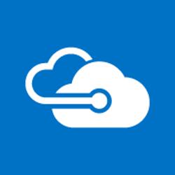 Azure icon 250x250