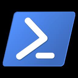 Powershell 5.0 icon