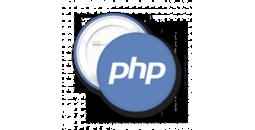 Trending php logo 180x180