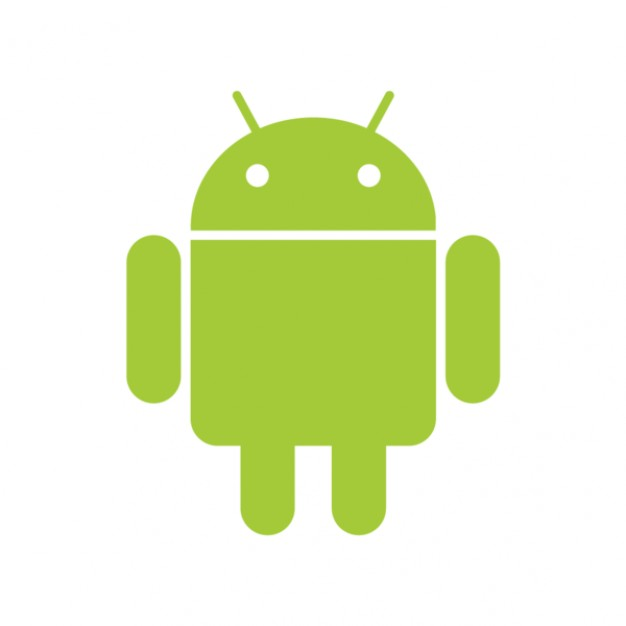 Android logo startowe 634639