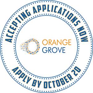 Orange Grove image