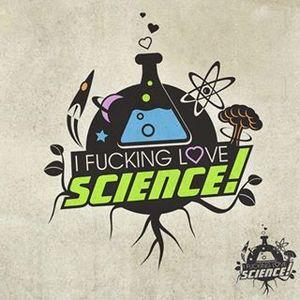 I fucking love science image