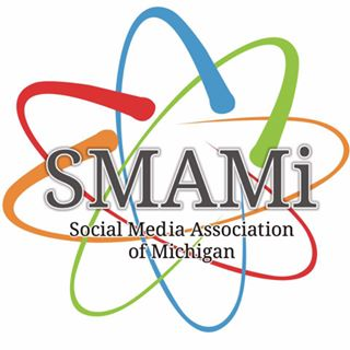 Social Media Association of Michigan image