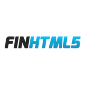 FINHTML5 image