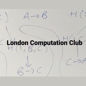 London Computation Club image