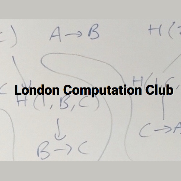 London Computation Club image