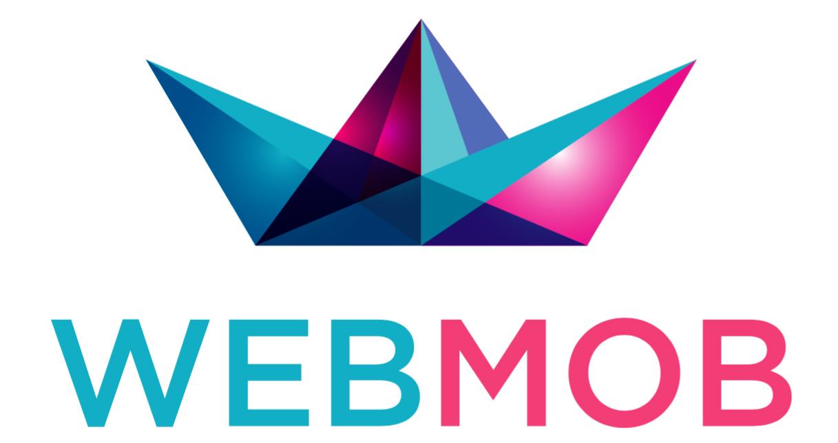 Melbourne WebMob Meetup image