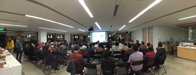 CloudStack Silicon Valley User Group image