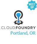 Portland Cloud Foundry Meetup image