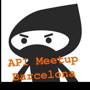 API Meetup Barcelona image